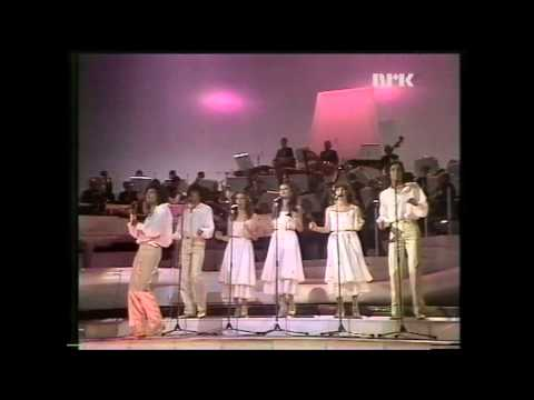 Abanibi -  ×�-ב-× ×™-בי - Israel 1978 - Eurovision songs with live orchestra