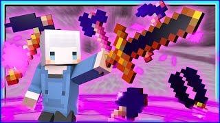 【Minecraft | 巨龍與魔獸】#37 令人期待的最終之劍❗最終道具全系列????
