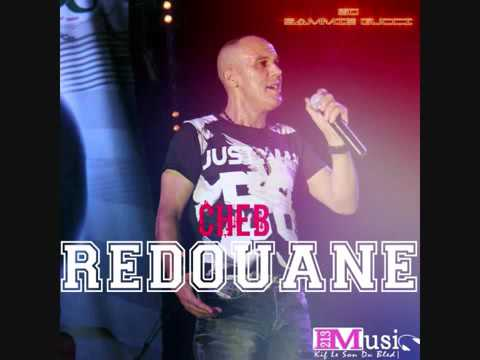 Cheb Redouane 2016   Souffrance Live Djawhara Choc By SaPaTwan