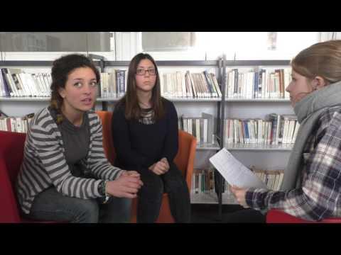 (EDUCATION) AP culturel - Lycée P.G de Gennes