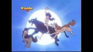 Jungle Jungle Baat Chali HaiThe Jungle Book Hindi Episode 01 Mowgli Comes to the Jungle (Pics&Clips)
