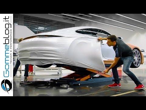 2020 Porsche 911 (992) - DEVELOPMENT DOCUMENTARY