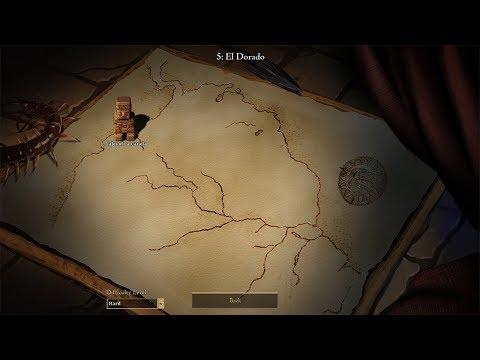 Age of Empires II: The Forgotten Campaign - 5.1 El Dorado: Tales of La Canela