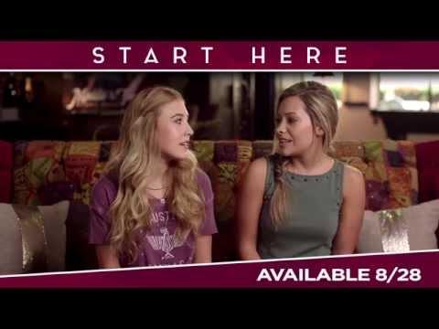 """Maddie & Tae - Behind The Song """"Sierra"""""""