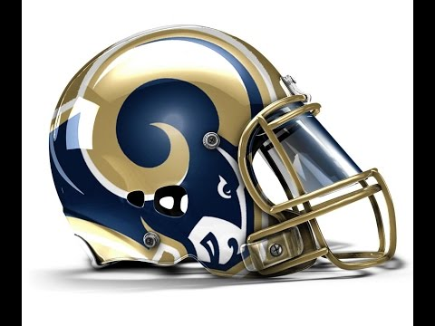 NFL Concept Helmets 2016