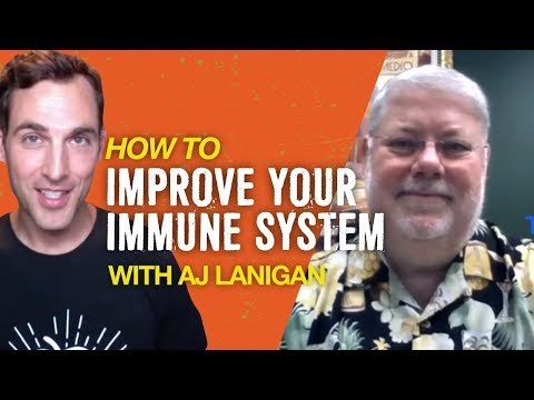 How Beta Glucan Supercharges Your Immune System - AJ Lanigan