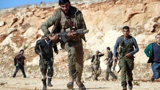 أخبار عربية - سبعة فصائل تتوحد لقتال فتح الشام في ريف إدلب