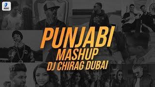 Punjabi Mashup | DJ Chirag Dubai | Guru Randhawa | Harrdy Sandhu | Jasmine Sandlas | Tiktok Viral