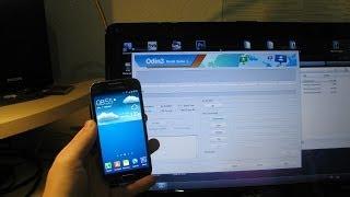 Flash back to Stock Rom - Galaxy S4 Mini GT-i9195