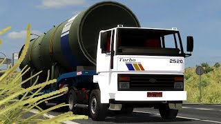 [ETS2 v1.35] Ford Cargo 2520