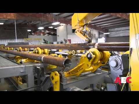 AEC | Threading Handling Systems