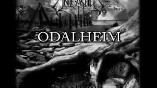 UNLEASHED - Odalheim (OFFICIAL LYRIC VIDEO)