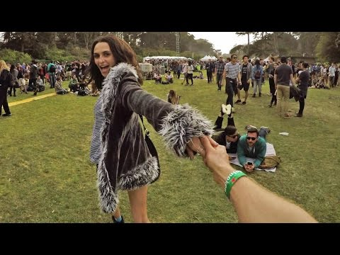 GoPro Music: Follow Us - Outside Lands