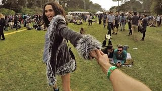 GoPro: Follow Us - Outside Lands