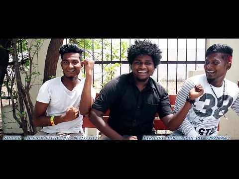 Chennai gana-I LOVE BANGALORE By Junior Nithya & Local Raji