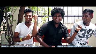 Chennai gana-I LOVE BANGALORE By Junior Nithya & Local Raji