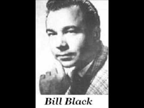 Bill Black's Combo Triple Shot Vol. 1
