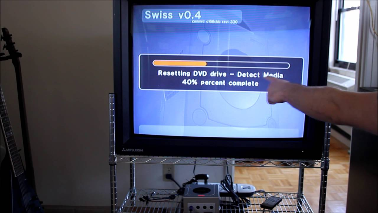 Game Boy Interface | RetroRGB