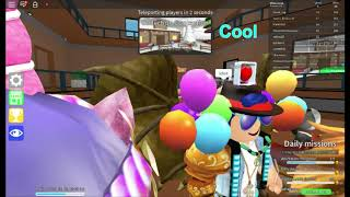 TRYING TO BE A MINIGAMER IN ROBLOX