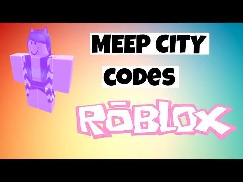 MEEP CITY CODES!