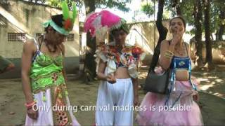 Suburban Madness (Loucura Suburbana) Trailer