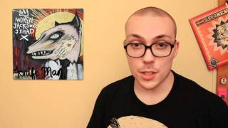 Andrew Jackson Jihad- Knife Man ALBUM REVIEW
