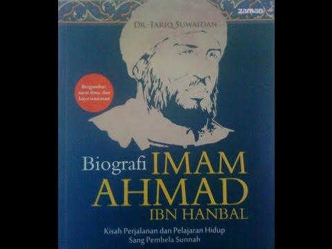 Taariikhdii imamka weyn ee Axmed ibn Xanbal oo kooban | sh Umal