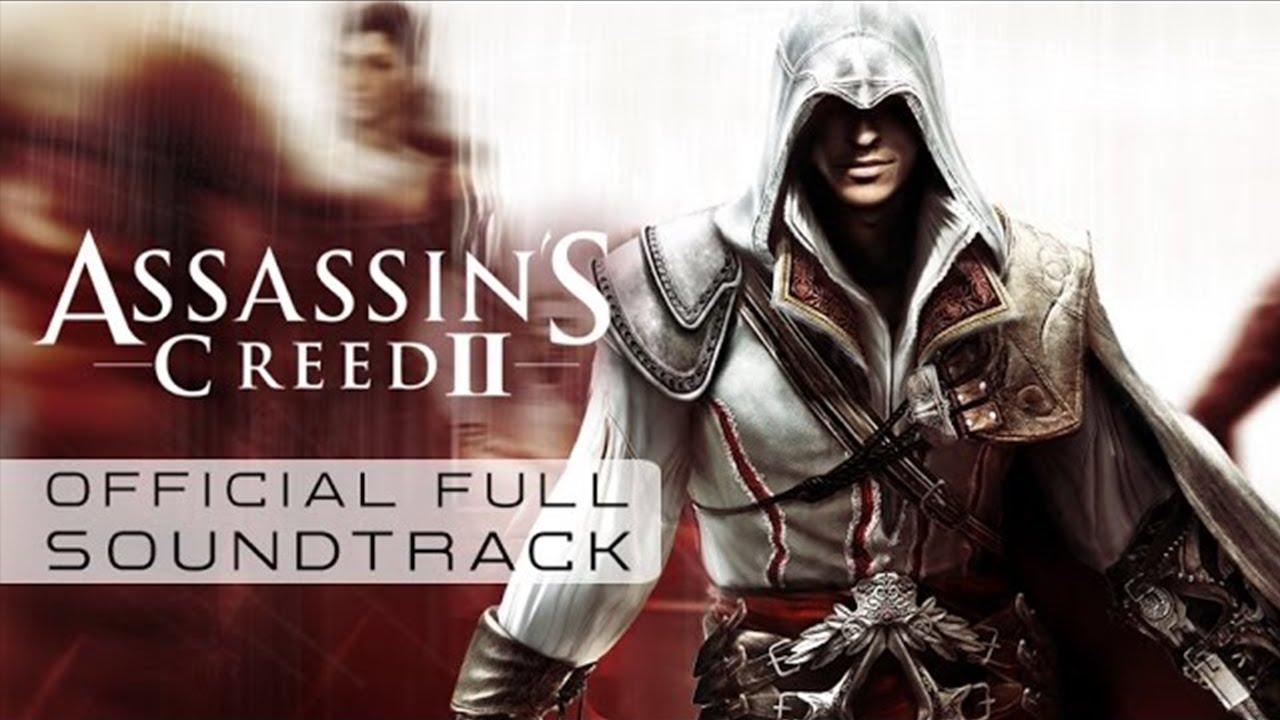 Assassin's Creed 2 OST / Jesper Kyd - Back In Venice ...
