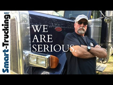 NEW - PROPOSED TRUCKERS' BILL OF RIGHTS