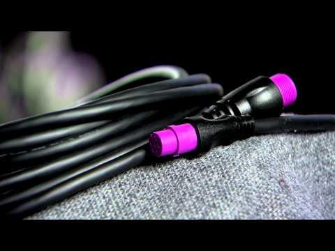 Part I: Installing the Garmin® GHP™ 20 autopilot - YouTube