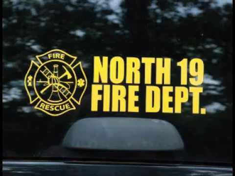 North 19 Fire Rescue; Athens, TX