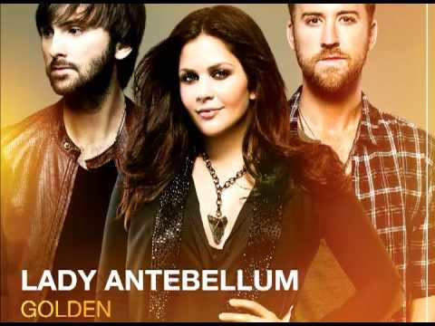 Lady Antebellum - Better Man (LYRICS)