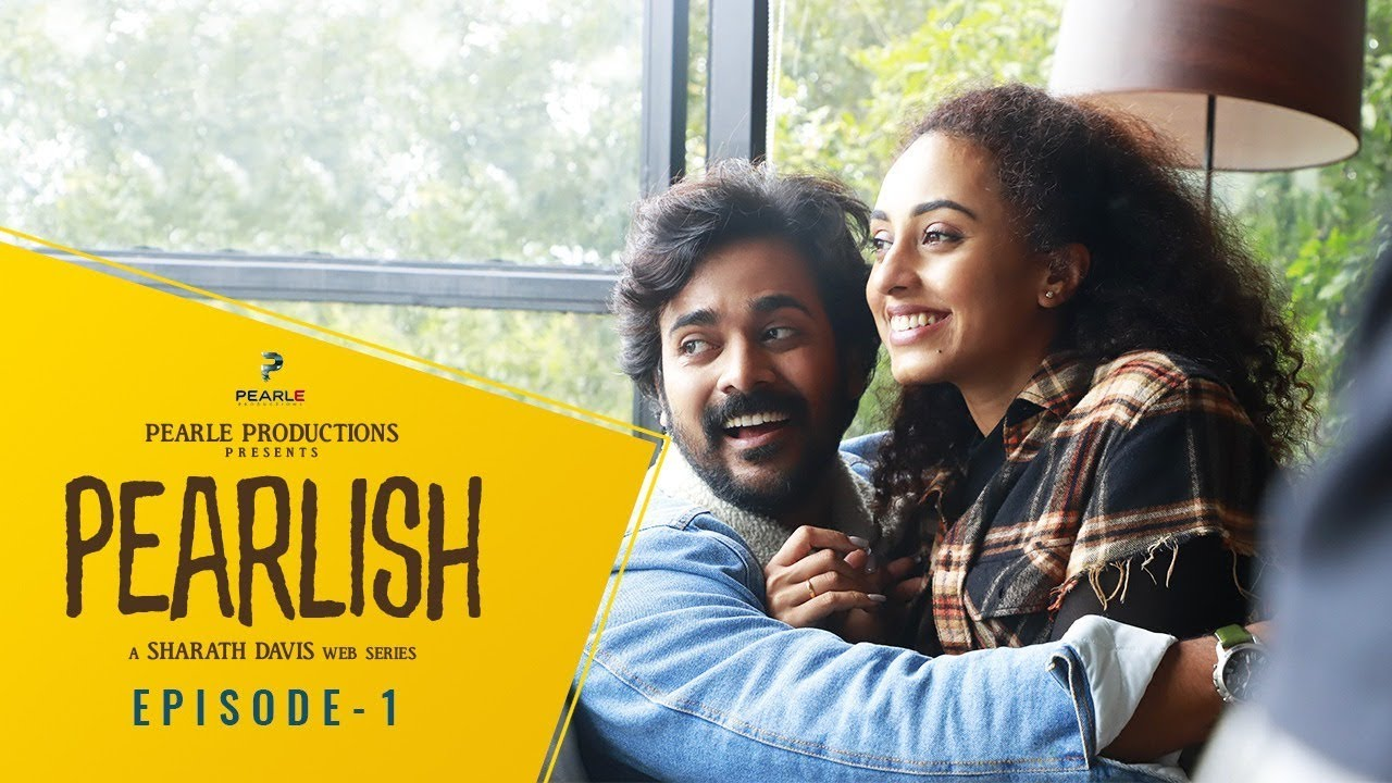 PEARLISH | Episode 01 | Web Series | Pearle Maaney | Srinish Aravind | S01E01 - Move-In | Subtitles