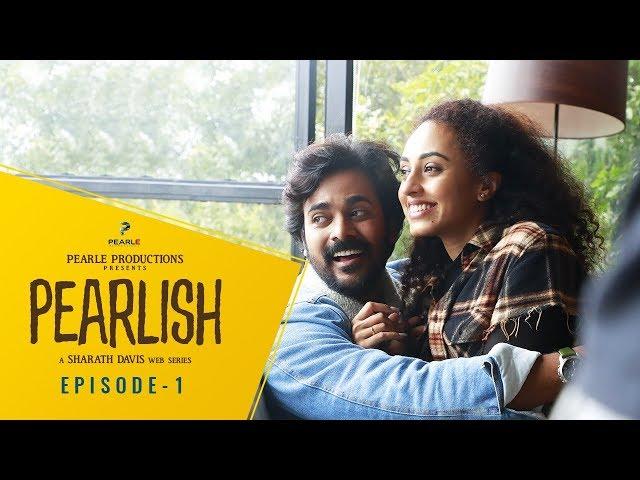 PEARLISH | Episode 01 | Web Series | Pearle Maaney | Srinish Aravind | S01E01 - Move-In | Subtitles