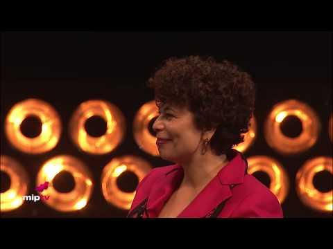 Keynote: Olivier Courson, STUDIOCANAL, & Rola Bauer, Tandem - MIPTV 2014