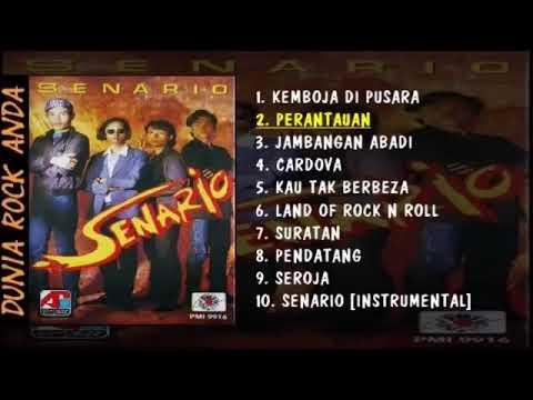 SENARIO   SENARIO 1994 FULL ALBUM