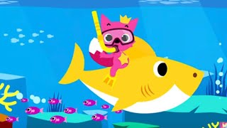 Baby Shark Song   Pinkfong Challenge   Sing and Dance with us