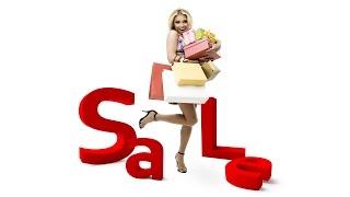 Распродажа женской обуви Скидки