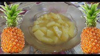 """дешевые ананасы дольками в сиропе """"выжить на сотку"""""""