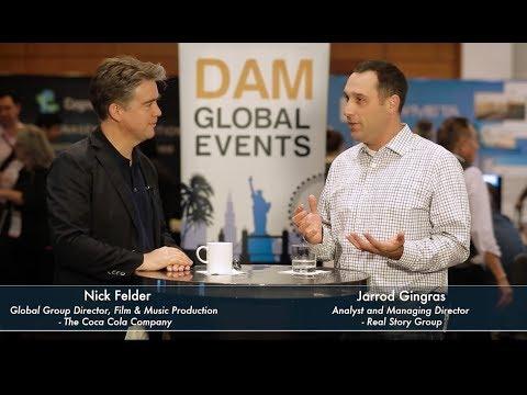 Nick Felder on Digital Asset Management trends