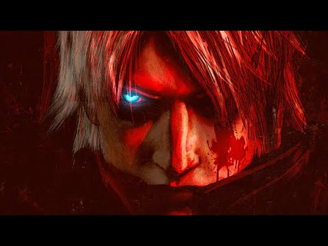 ПОЛНАЯ ИСТОРИЯ ДАНТЕ ИЗ DEVIL MAY CRY: Все игры, манга, аниме и книги