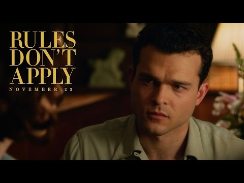 Rules Don't Apply | The Cast | 20th Century FOX