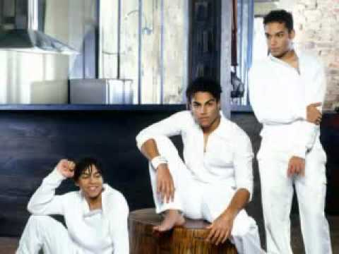 3T - What Will It Take