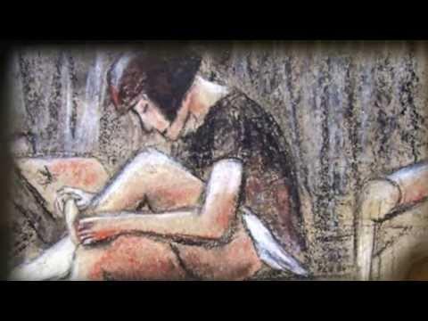 """Чулочные истории: история первая - от египетской мумии до """"синего чулка"""""""