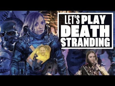 Let's Play Death