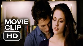 Twilight Saga: Breaking Dawn - Part 2 Movie CLIP - Welcome Home (2012) - Kristen Stewart Movie HD