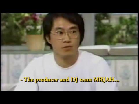 Interview: Akira Toriyama on Dragon Ball Z, MRJAH, Keith Ape and Trap Music