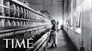 Cotton Mill Girl: Behind Lewis Hine's Photograph & Child Labor Series | 100 Photos | TIME