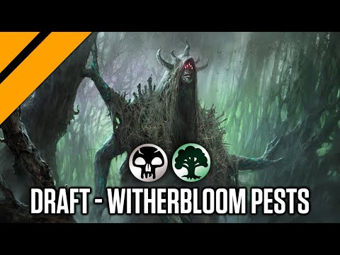 Witherbloom Pests w/