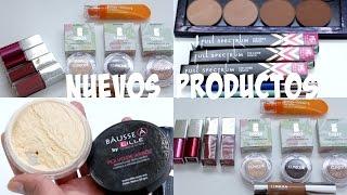 MAQUILLAJE NUEVO (CLINIQUE,MAKEUPGEEK,PALLADIO) MakeupLover67